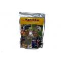 Agility Snack Duck + Rice, 600 g