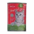 Meatinis Wild, 410 g