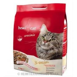 Bewi Cat Crocinis, 5 kg
