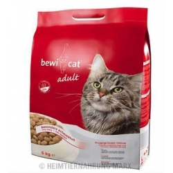 Bewi Cat Adult Poltry, 1000g