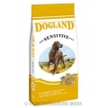 Dogland Sensitive, 15 kg